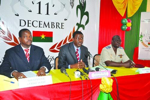 Crise à l'université de Koudougou: Le gouvernement réfléchit à une solution de paix globale