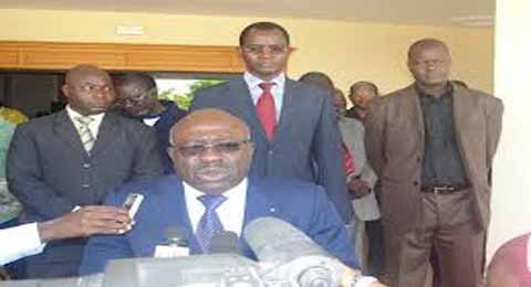 Situation à l'Université de Koudougou: Le ministre Moussa OUATTARA joue la médiation