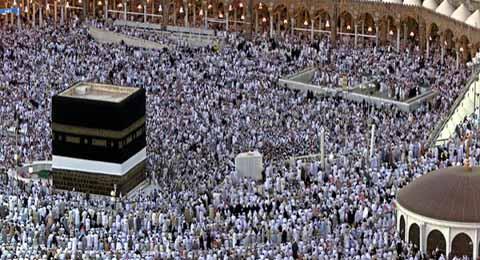 Pèlerinage à la Mecque Plus de 4 300 burkinabè en terre sainte