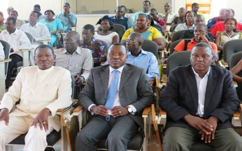 ANPE Burkina: Un nouveau site web pour moderniser la recherche de l'emploi