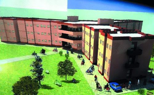 Hébergement des étudiants: Bientôt une cité de plus de 1000 lits à Bobo