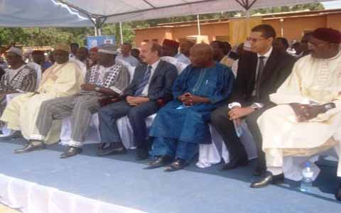 Télécommunications: ONATEL-SA interconnecte le Burkina au Niger
