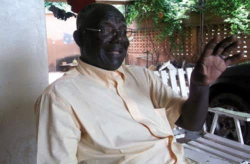 Qui est Pascal Kayouré Ouédraogo