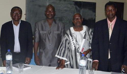 Soutenances  de Master II à l'Université de Koudougou: Mention très bien pour  Francis PARE