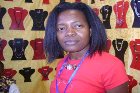 SIAO 2012: des bijoux qui parlent