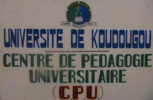 Université de Koudougou: La version de l'enseignant violenté par les étudiants