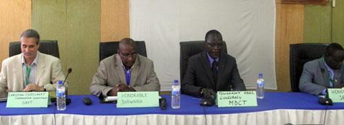 Gestion des ressources naturelles: Le projet NEGOS-GRN tire les leçons des dynamiques locales de négociation