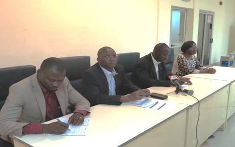 Sécurité dans la commune de Ouaga: Les acteurs font le point de leurs actions