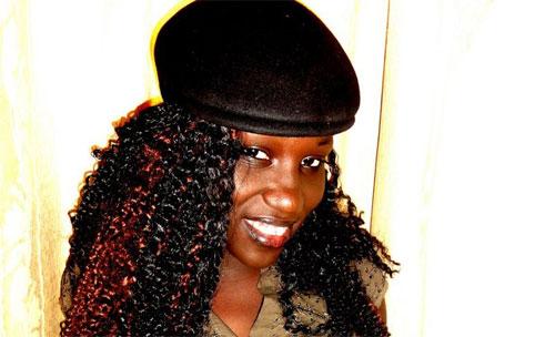 Cendrine Nama, artiste musicienne burkinabè: «Je crois en l'Afrique»