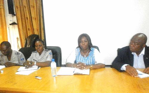 Lutte contre le trafic des enfants: 387 gamins sauvés par la police