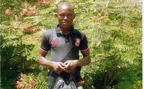 Pouytenga: Voici comment le douanier a tué l'élève Moumouni