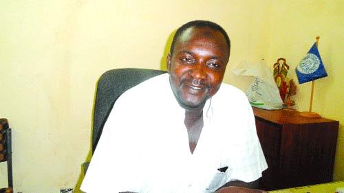 Brahima Raabo, secrétaire général de l'Union des chauffeurs routiers du Burkina: «Ouagadougou-Lomé reste quand même le meilleur dans la sous-région»