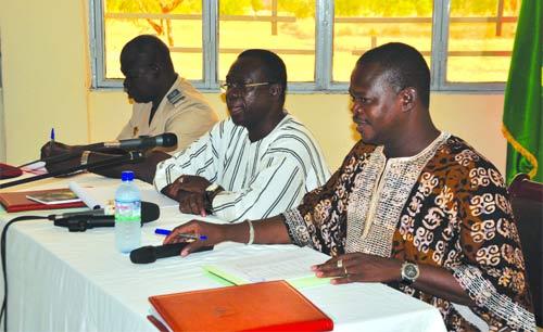 Préparatifs du 11-Décembre 2012 à Koudougou: Espoirs et inquiétudes à un mois des festivités