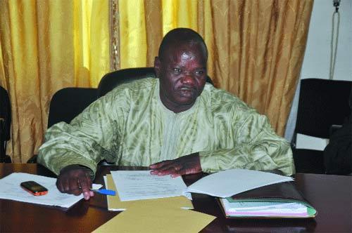 Réformes politiques et institutionnelles: La quasi-totalité des textes de loi adoptés