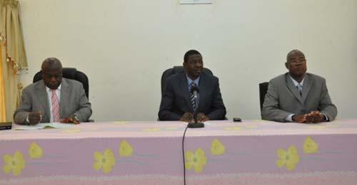 Lutte contre la corruption: Le ministère de la communication sensibilise ses agents