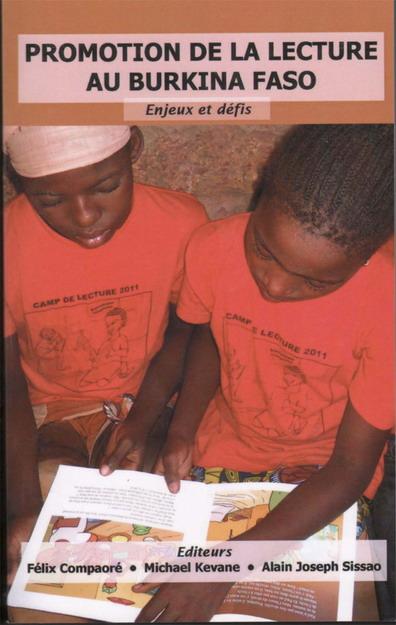 Promotion de la lecture au Burkina Faso. Enjeux et défis