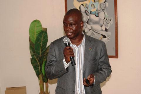 Secours d'urgence: des journalistes s'engagent à soutenir le SP/CONASUR