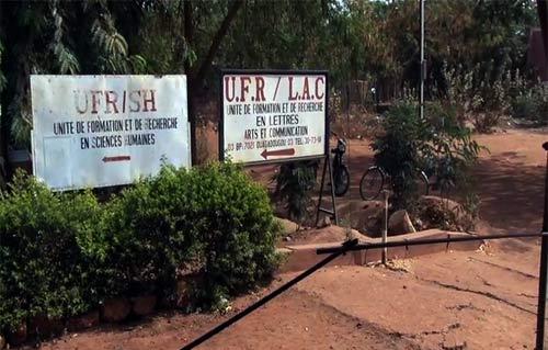 Il faut le dire - Crises dans les universités publiques du Burkina: une gestion peu académique