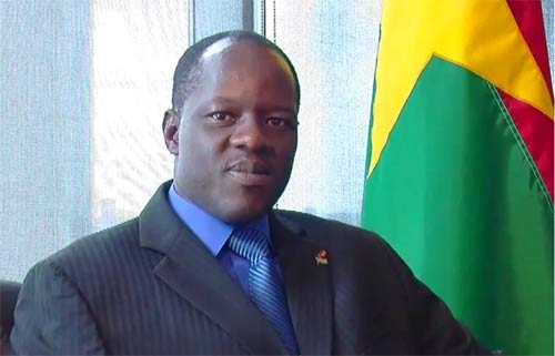 Journée nationale de sensibilisation sur la sécurité routière: Message du ministre des Transports, des Postes et de l'Economie Numérique