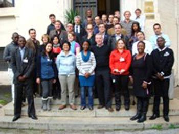 Caritas: Les Directeurs de la Communication planchent sur une nouvelle stratégie