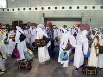 Hadj 2012: 6 morts, des blessés et un pèlerin indélicat, côté burkinabè