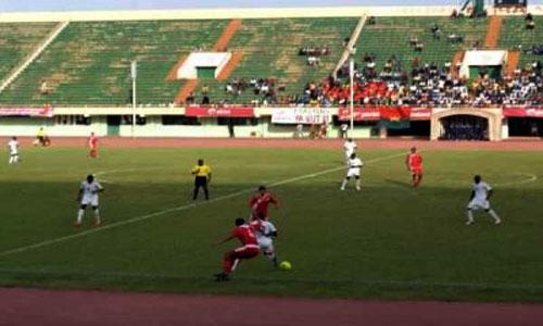 Eliminatoires CAN cadette 2013: Les Etalons champions d'Afrique assurent le minimum à domicile face à la Tunisie (2-1)