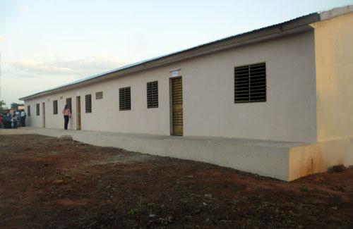 Université polytechnique de Bobo: Un centre médical pour l'Institut supérieur des sciences de la santé
