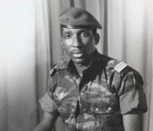Bognini Edouard, ancien conseiller de Sankara: «L'homme était un bourreau du travail»