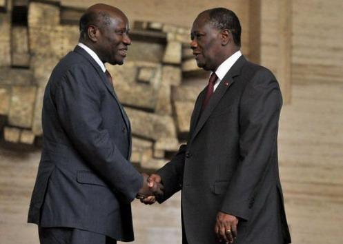 Daniel Duncan Kablan, premier ministre de Côte d'Ivoire. «Vingt ans après»…!