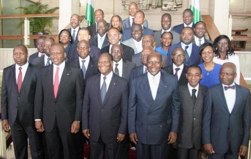 Daniel Duncan Kablan, premier ministre de Côte d'Ivoire: Au nom de la «cohésion sociale» et de «l'entente parfaite»?
