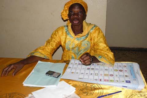 Assemblée générale du PDP/PS: «Avec la loi sur le quota, le gouvernement s'est foutu des femmes»