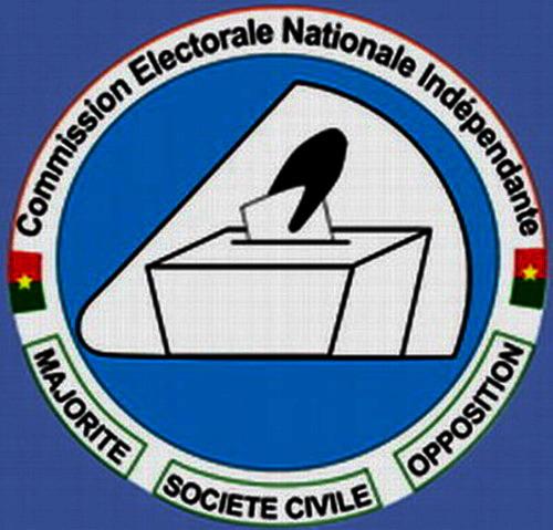 La CENI aux partis politiques: Les données numériques sont disponibles