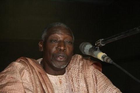 Soumane Touré: Une colère justifiée, mais …