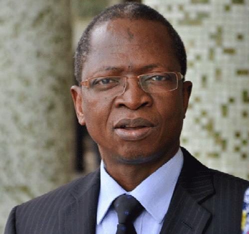 Journée africaine de la statistique: Déclaration de Monsieur le Ministre de l'Economie et des Finances