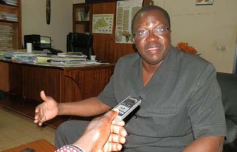Sit-in SYNTSHA au CHU Yalgado Ouédraogo: «Oui aux revendications, mais dans le respect des droits des malades»
