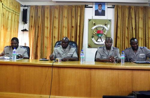 Police nationale: Des sanctions proposées  à l'encontre de 18 éléments