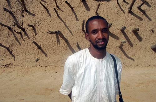 Moctar Barry: arrêté puis libéré au nord du Mali