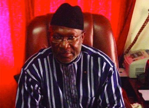 Sini Pierre Sanou, ambassadeur du Burkina Faso au Ghana:  «Plusieurs générations de Burkinabè vivent au Ghana»