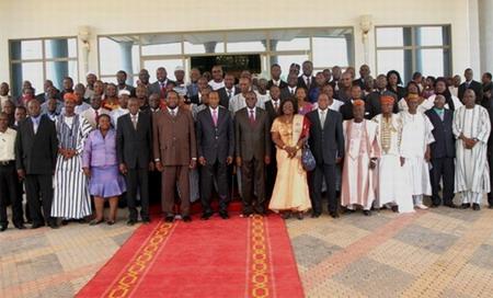 Les «Assises nationales» au Burkina Faso. Un an après…! (1/3)
