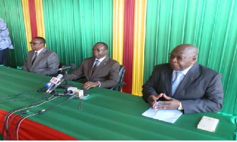 Politique nationale de lutte contre la corruption au Burkina: Un mécanisme de suivi en bonne et due forme pour réussir la mise en œuvre