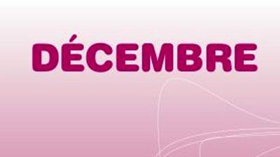 Humeur: Mois de décembre! Mois de drague et de  coups bas!