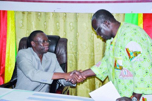 Burkina Faso: Les syndicats réclament des mesures contre la vie chère