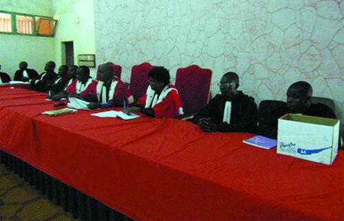 Assises criminelles à Bobo-Dioulasso: Les viols aggravés en tête d'affiche des 17 dossiers