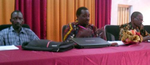 SILLOB 2012: Contes et conflits de générations en discussion