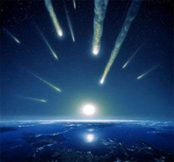 Lu ailleurs: «La fin du monde s'est déjà produite»