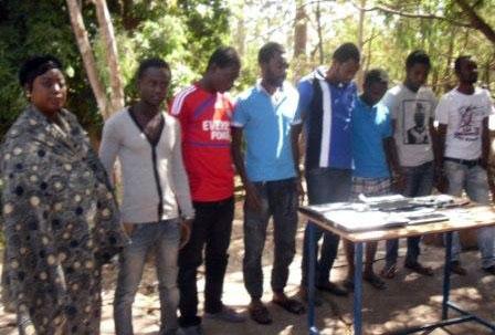 Cybercriminalité à Bobo-Dioulasso: Plus de 18 millions de francs CFA escroqués
