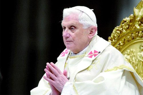 Noël 2012: Joseph Ratzinger remet en cause la date de naissance du Christ