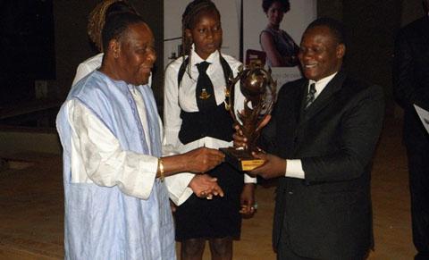 La nuit des  trophées: Les efforts des établissements bancaires en faveur des Petites et moyennes entreprises (PME) récompensés