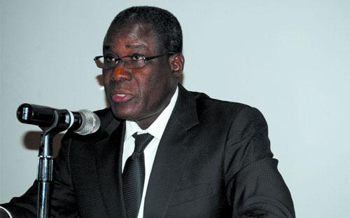 Politique sanitaire: Bilan des activités de 2012