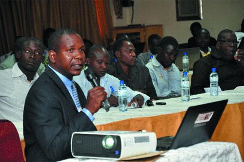 Elections couplées du 2 décembre 2012: Le bilan du Centre pour la gouvernance démocratique